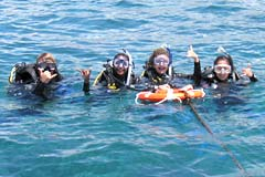 Learn To Scuba Dive On Molokai Molokai Hawaii